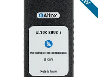 ALTOX EBUS-5 (for Eberspacher)