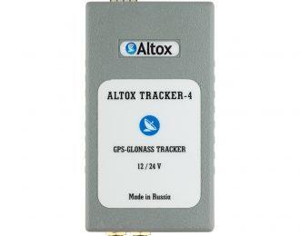 ALTOX TRACKER-4